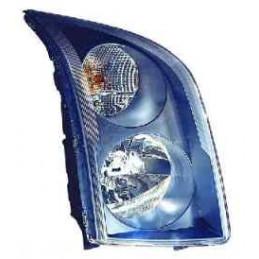 9302501 Optique droit Volkswagen Crafter 148,39 €