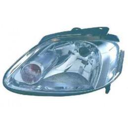 9082506 Optique Gauche Vw Fox avec moteur électrique montage Valeo 135,00 €