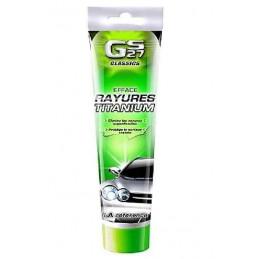 Efface rayures Titanium Automobile Gs27 150 G