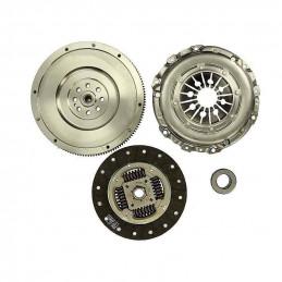 Kit tmbrayage + Volant moteur Audi A4 A6 Vw Passat