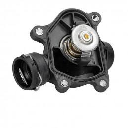Boitier thermostat d'eau Bmw Série 1 2 5 6 7 X3 X5 X6