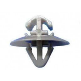 4485 10 Clips Agrafes plastique Iveco Daily Opel Movano Vivaro Renault Kangoo Master Trafic Nissan Primastar 3,50 €