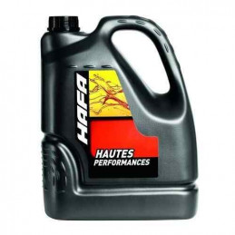 Bidon d huile moteur SAE 40