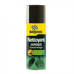 Nettoyant contact 400 ml