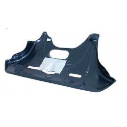 Cache protection sous moteur Fiat Punto et Idea