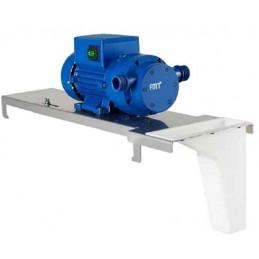 Kit pompe d'AdBlue cuve IBC