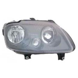 9022503 Optique Droit a Fond NOIR pour Volkswagen TOURAN 108,00 €