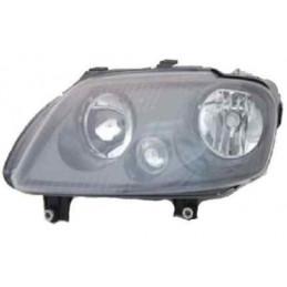 9022504 Optique Gauche a Fond NOIR pour Volkswagen TOURAN 108,00 €
