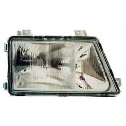 Optique Droit H1+H1 Elect. Mercedes SPRINTER
