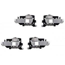 BF-142009*2+BF-142010*2 Lot 4 Poignées de porte interieur Nissan Pathfinder Navara 143,90 €
