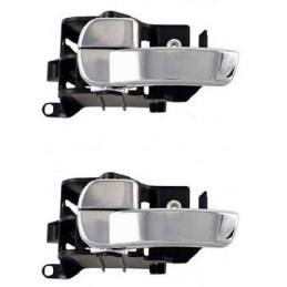 BF-142010*2 2 Poignées de porte interieur droite Nissan Pathfinder Navara 73,50 €