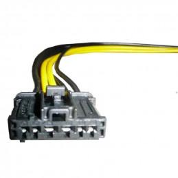 S3917 Kit reparation connectique faisceau phares arriere Citroen Peugeot 32,90 €