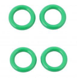 Joints torique vert, de tuyau de retour Citroen Peugeot 1.4 2.0 Hdi