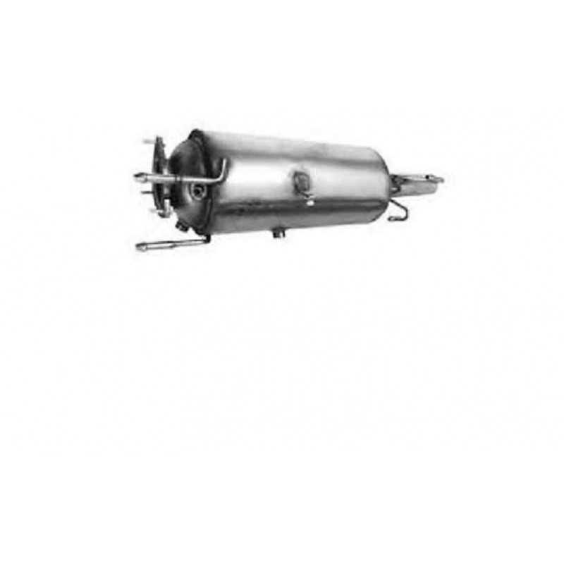 DPFCT000 FAP, Filtre a particules Citroen Jumper Fiat Ducato Peugeot Boxer 2.3D 3.0D/Hdi 349,90 €