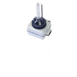 Ampoule Xenon D3s - D3r 8000k bleu