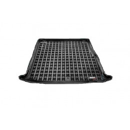 Tapis de protection coffre Renault Grand Scenic ph 3 de 5 places