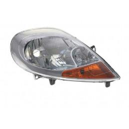 Phare, optique electrique avant droit Nissan Primastar Opel Vivaro Renault Trafic 2
