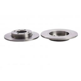 1032356 Jeu de 2 disques de frein arriere Citroen Berlingo C2 C4 XsaraPicasso Peugeot 307 Partner 35,90 €