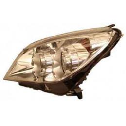 6512502 Optique Gauche electrique Opel ASTRA 118,29 €