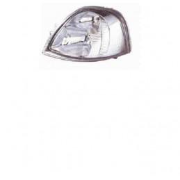 Optique, phare avant gauche Nissan Interstar Opel Movano Renault Master 2