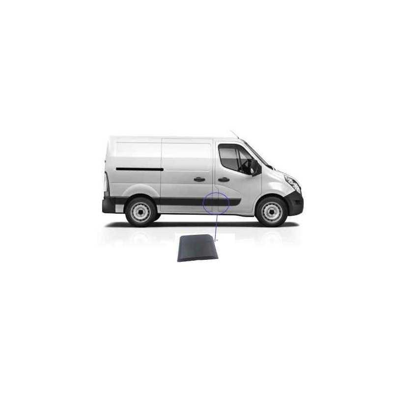768190129R Baguette, bande de protection avant Nissan Interstar Opel Movano Renault Master 24,90 €
