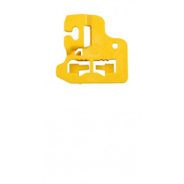 4573 Agrafe de Lève-vitre avant Bmw X5 6,90 €