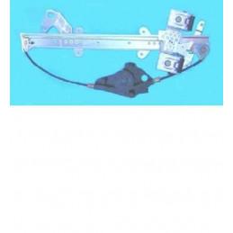4177507 Mecanisme de leve vitre electrique avant droit Ford Fiesta Mk6 Mk7 5 portes 65,00 €