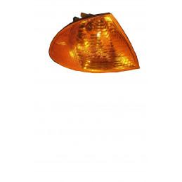 BME2101L Feu clignotant avant Bmw Série 3 E46 Orange avec douille 14,90 €