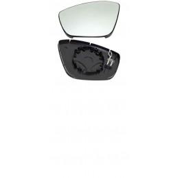 57B1545M Glace, miroir de retroviseur gauche Peugeot 208 29,90 €