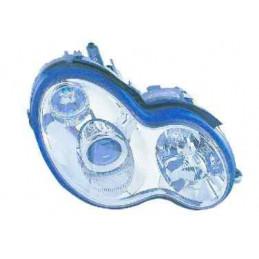 Optique Droit XENON+H7 pneumatique mercedes classe C