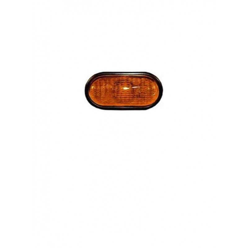 6019195E Feu de clignotant jaune gauche droit Nissan Interstar Primastar Opel Movano Vivaro Renault 19 Phase2 Clio 1 2 Espace...