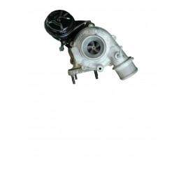 Turbocompresseur à gaz d'échappement Lancia Delta 3 Fiat Bravo 2 Alfa Romeo Mito