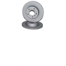104221059 Jeu de 2 disques de frein avant Ventilés Mercedes Viano Vito Classe V 65,90 €