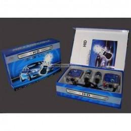 Kit H4 Xenon Slim 55w Hid