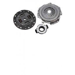 Kit d'embrayage Sans volant moteur LUK Citroen C2 C3 Peugeot 207 307 1007