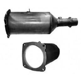 DPFPE001 Filtre a particules, FAP, echappement Peugeot 307 2.0 Hdi 239,90 €
