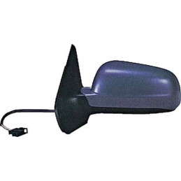 6141127 Rétroviseur extérieur electrique droit chauffant long Vw Bora Golf 4 à peindre 67,90 €