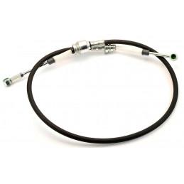 Câble de boîte de vitesse manuelle Fiat Punto 1225 mm