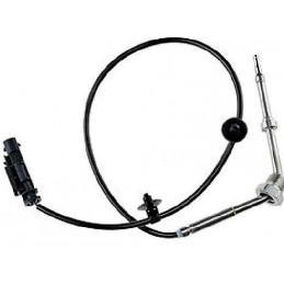 EGTPL039 Sonde, Capteur de temperature des gaz echappement, FAP Filtre a particules Opel Astra K Mokka X 1.6 455mm 89,90 €
