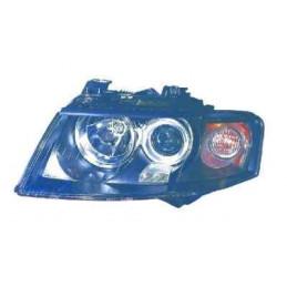 Optique Droit H7+H9 electrique AUDI S4