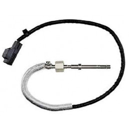EGTCH009 Sonde, Capteur temperature gaz echappement, FAP Chrylser Dodge Caravane Nitro Jeep Cherokee Wrangler 500/650mm 92,90 €