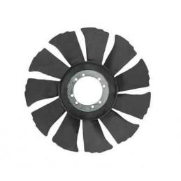 Hélice du ventilateur refroidisseur moteur