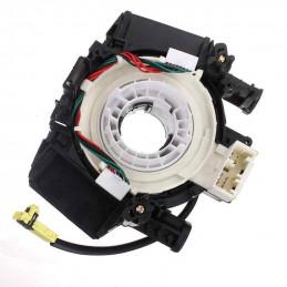 Contacteur, ressort tournant, spiral airbag pour Nissan Navara D40 Murano Pathfinder R51 Qashqai X-Trail BF-148001