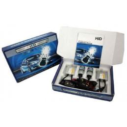 Kit Xenon H11 35w 8000k Bleu