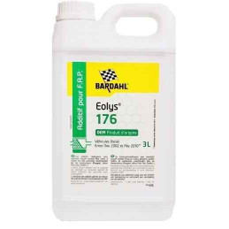 44406 Liquide additif FAP Eolys 176 3L Bardahl 95,50 €