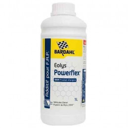 Liquide additif FAP Eolys Powerflex bleu Bardahl 1L