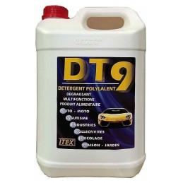 Detergent polyvalent DT9 5L...