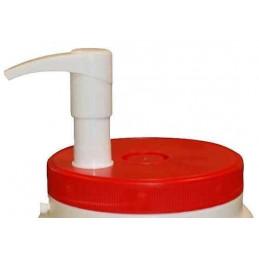 0334 Pompe PVC savon Bardahl compatible avec les bidons de 3L 22,90 €