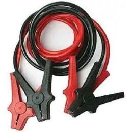 Cables d'aide au démarrage...