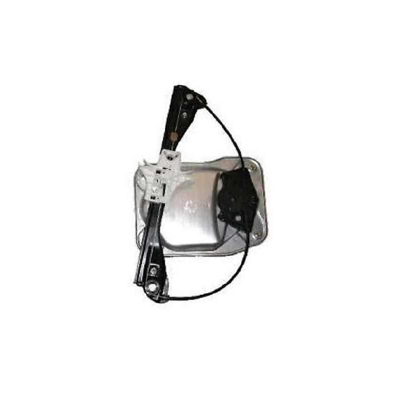 Skoda FABIA lève vitre Kit de réparation arrière-droit